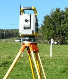 laser géometre