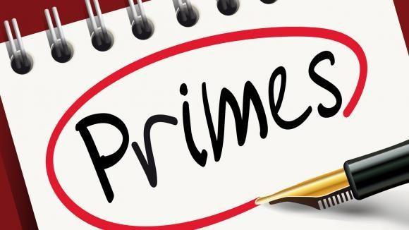 primes